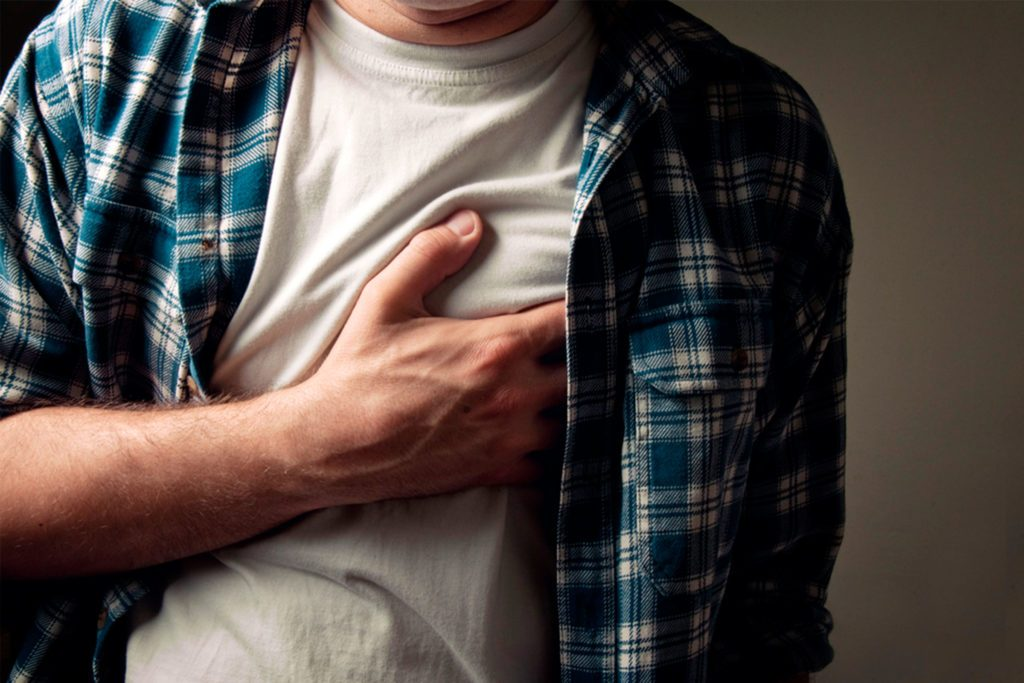 This One Trick Could Save Diabetics from a Heart Attack