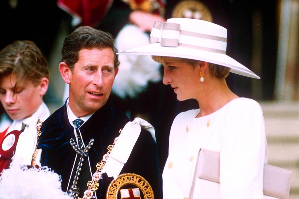 What Really Happened Between Prince Charles and Princess Diana ...