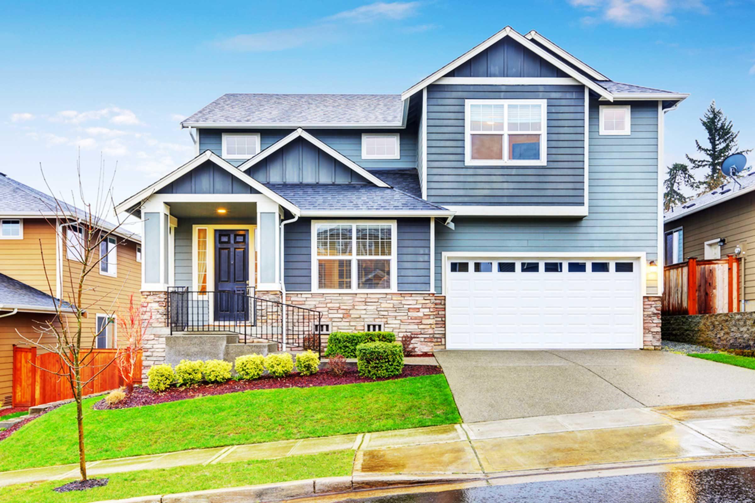 Soyez au fait du marché actuel, pour vendre votre maison