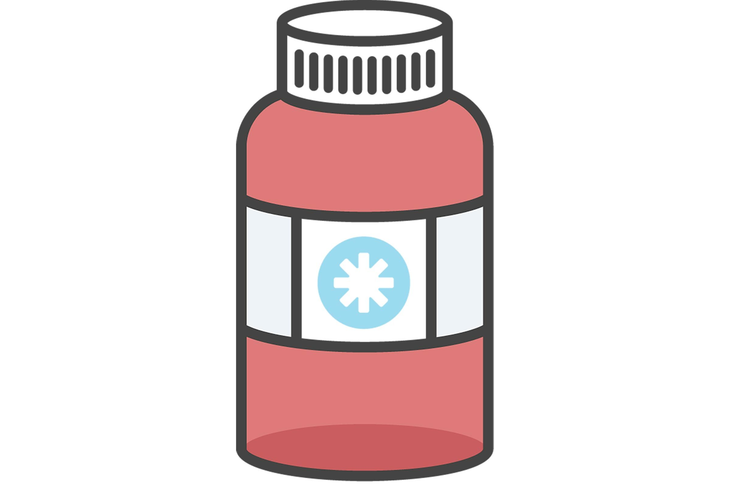 Médicaments: attention si vous prenez des nouveaux médicaments