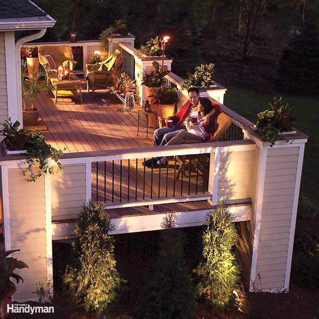 taste of lighting may seem like a complicated diy project but lowvoltage lighting systems are actually a job any beginner can tackle - How To Add Value To Your Home