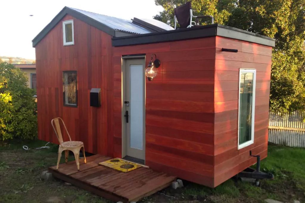 Tiny Houses for Rent Around the Country Readers Digest