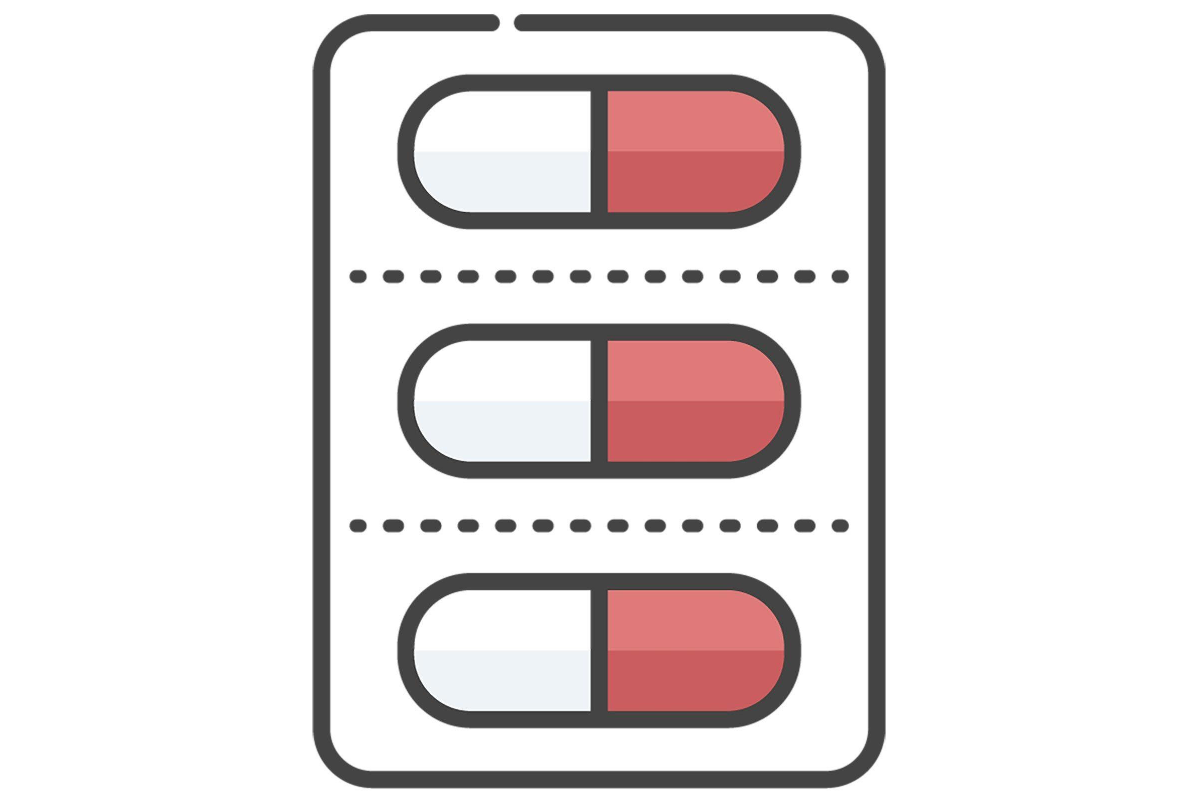 Un médicament connu pour ses effets secondaires, soyez prudent