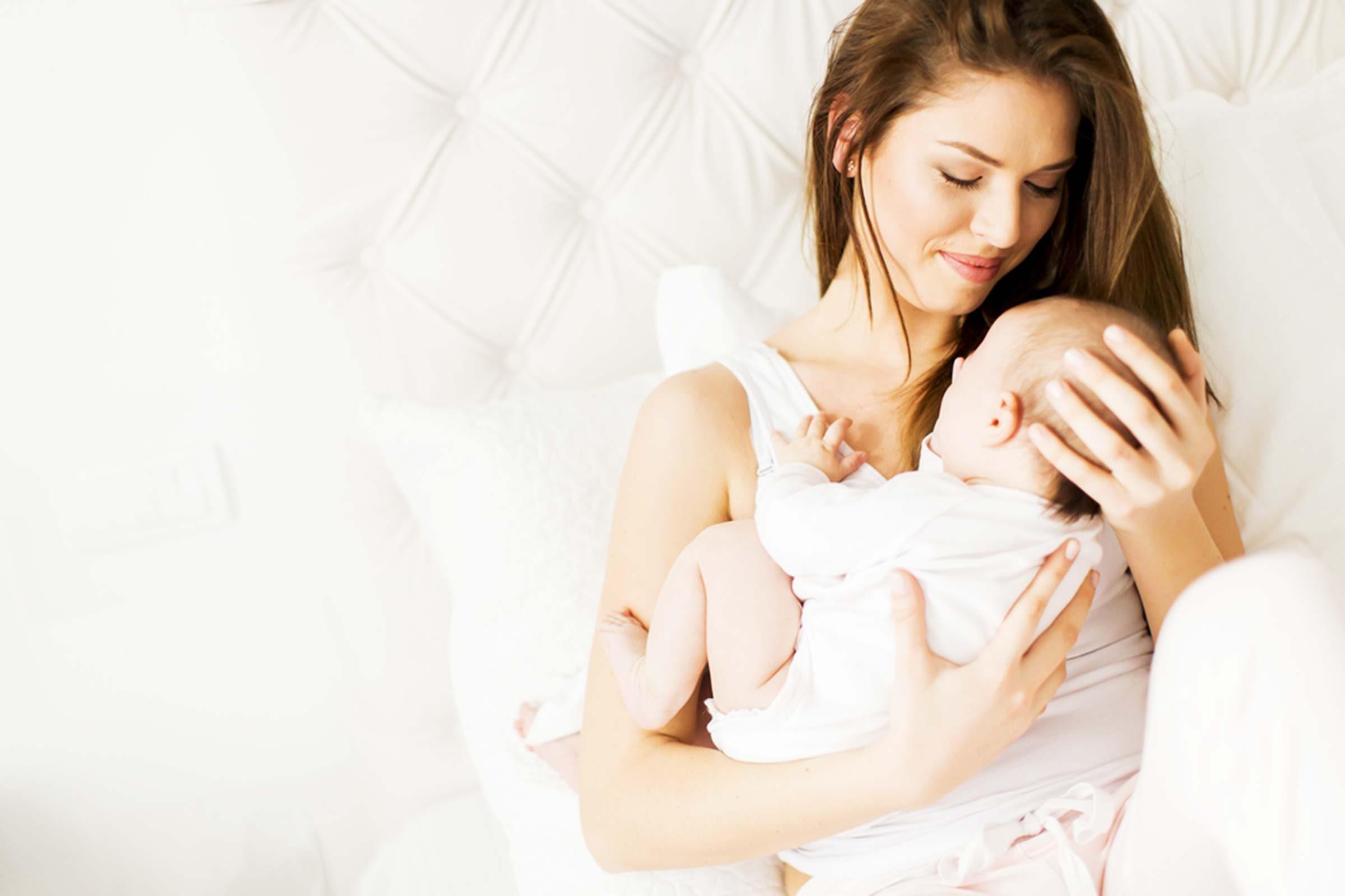 Retour au travail après un congé de maternité, n'oubliez pas vos besoins