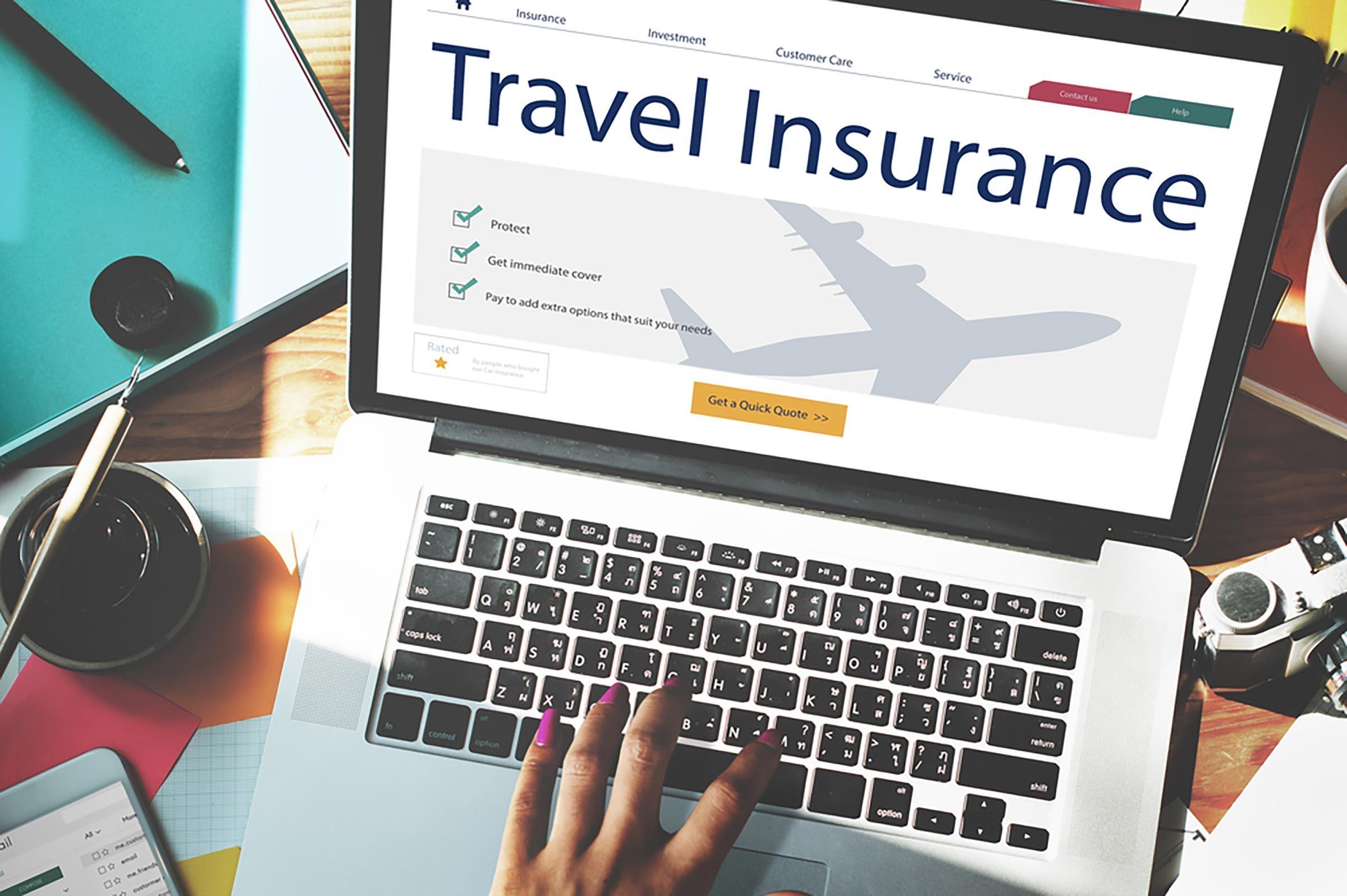 L'assurance voyage peut vous épargner des tracas