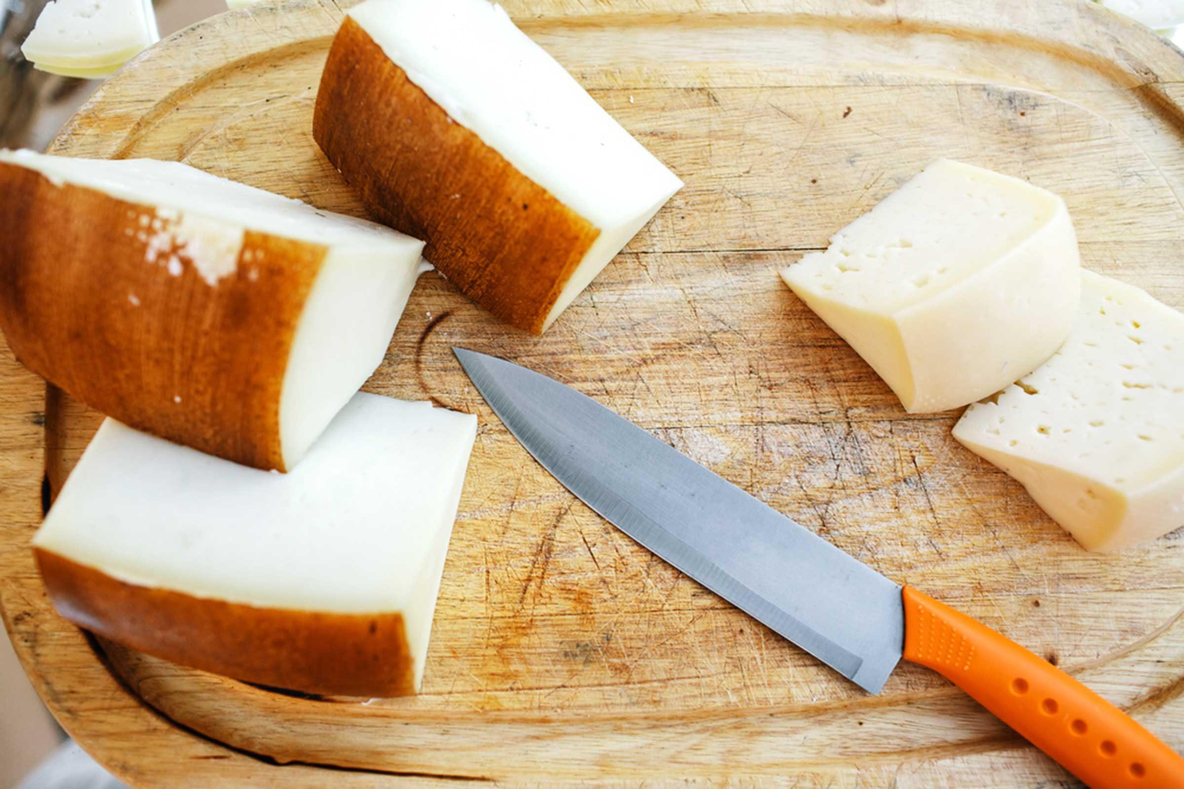 Toujours protéger la lame de vos couteaux de cuisine
