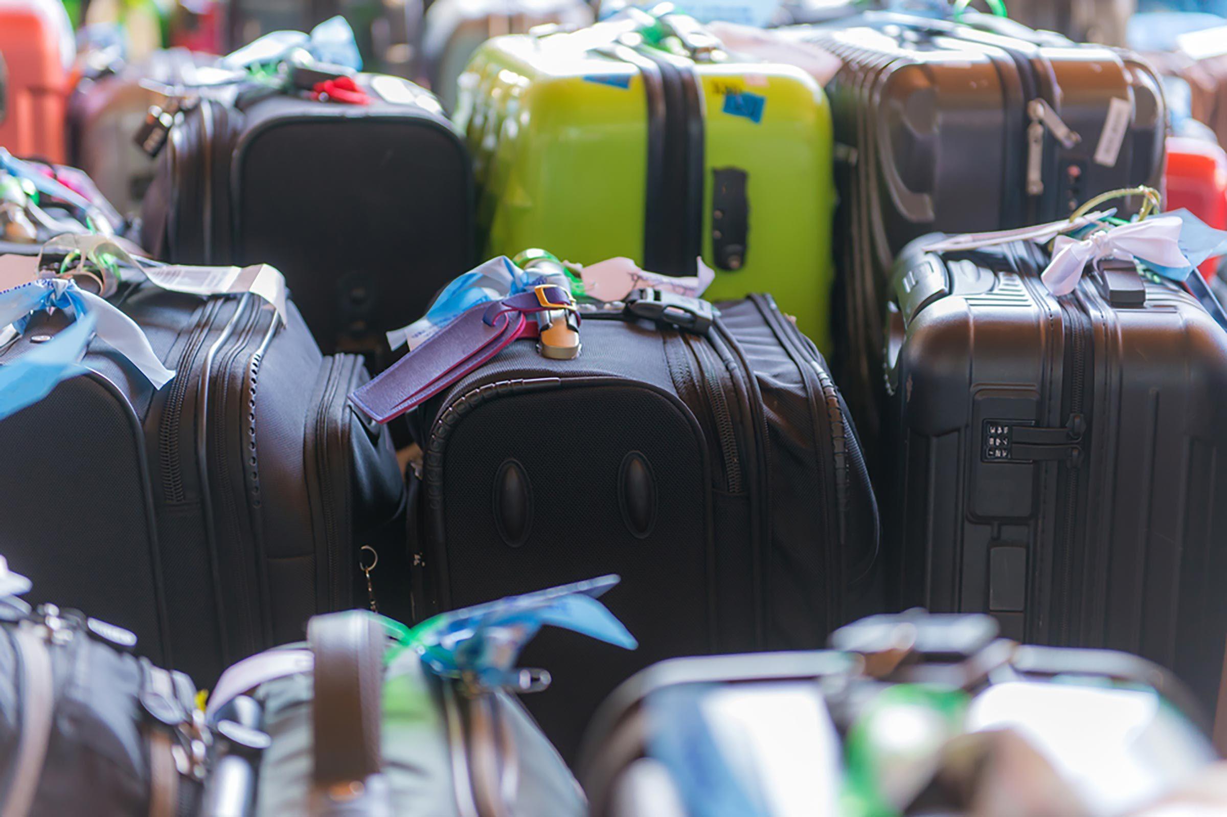 Voyage: mettre vos médicaments dans votre valise