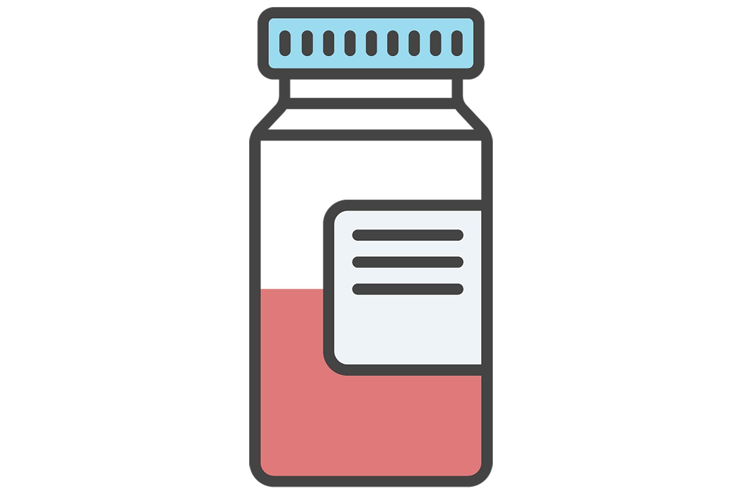 N'oubliez pas de prendre votre médicament