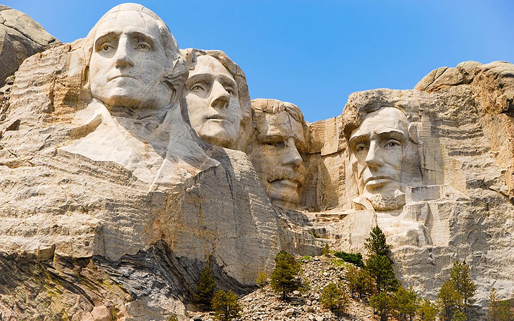 Iconic American Landmarks That Almost Weren't | Reader's ...