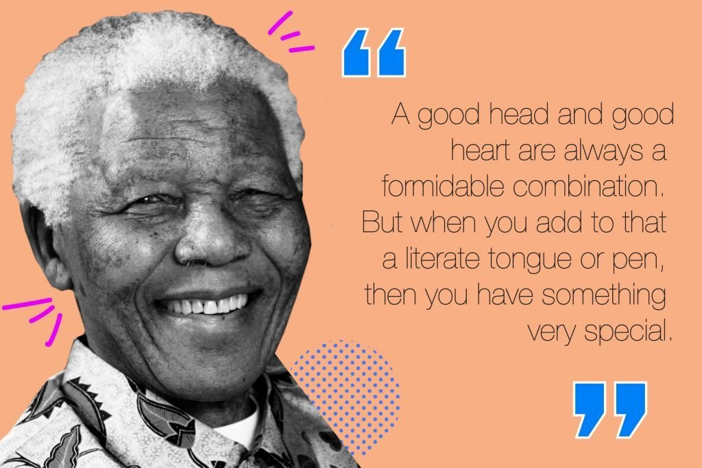 15 nelson mandela quotes that inspire reader 39 s digest
