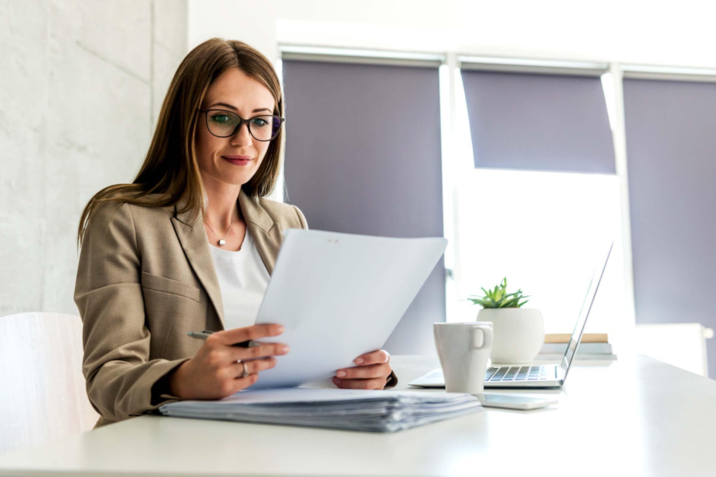 Retour au travail après un congé de maternité: concentrez-vous au travail