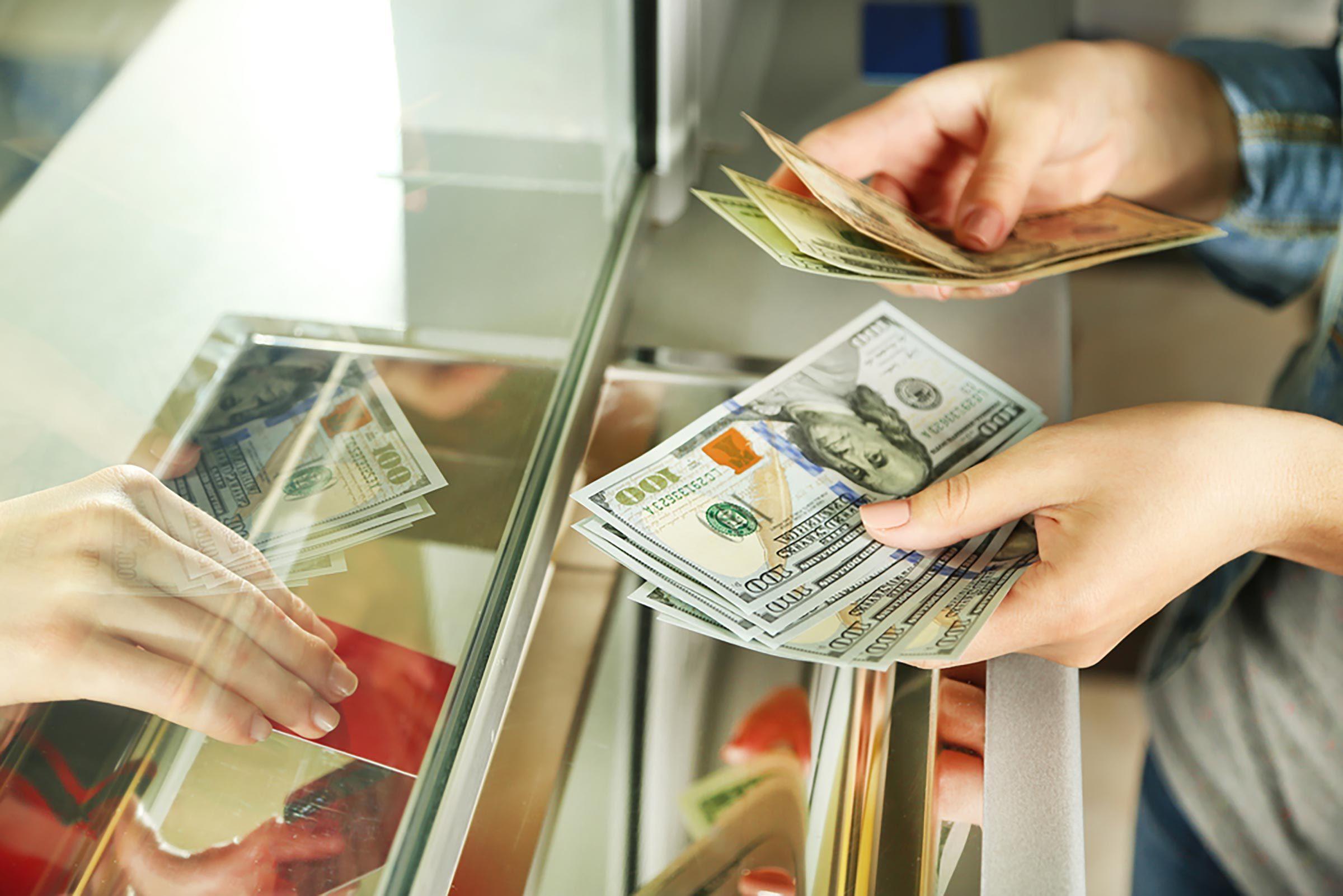 Voyage: procurez-vous de l'argent local aussi rapidement que possible