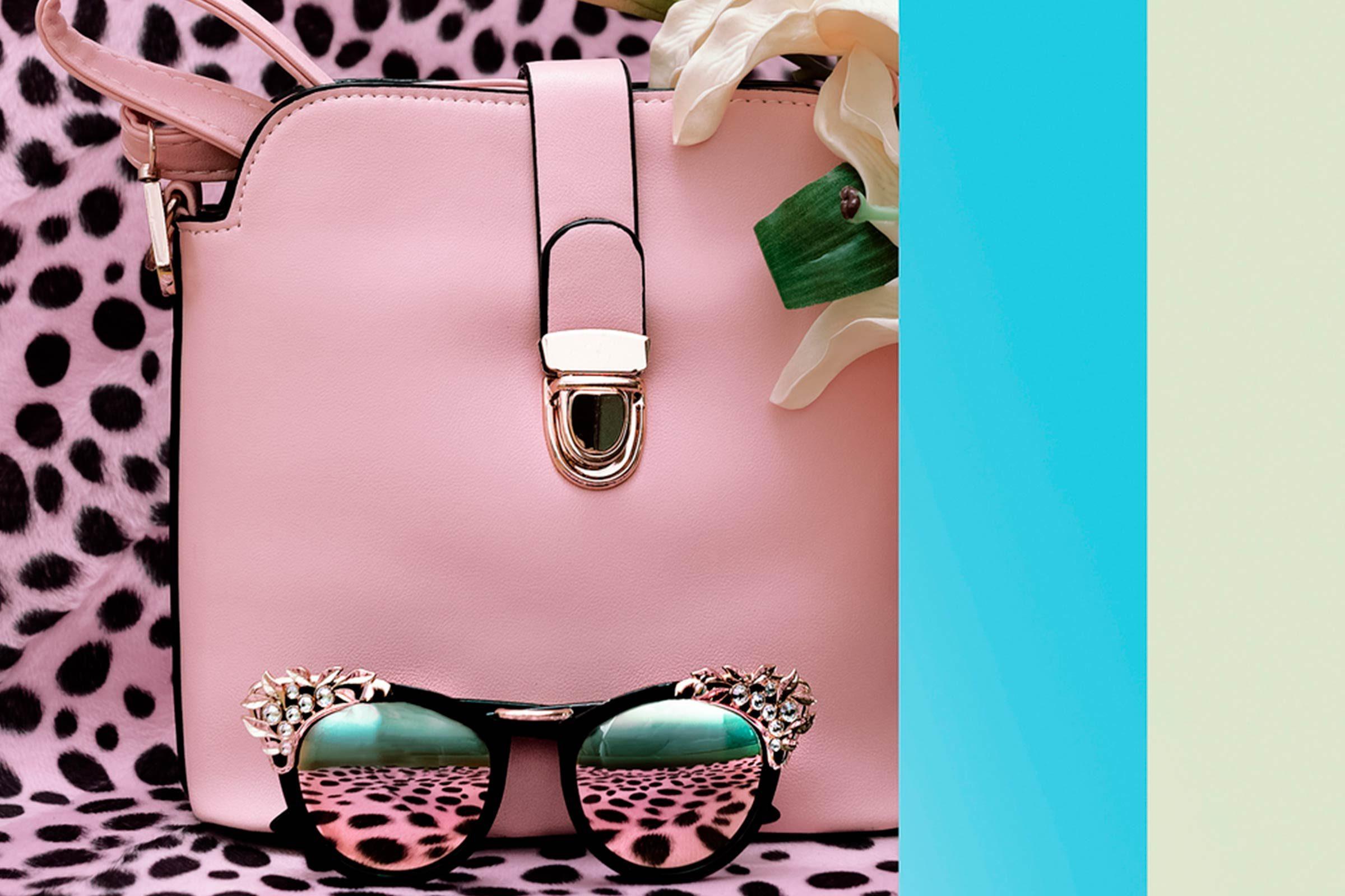 Séparez vos articles dans votre sac, pour éviter les problèmes de dos