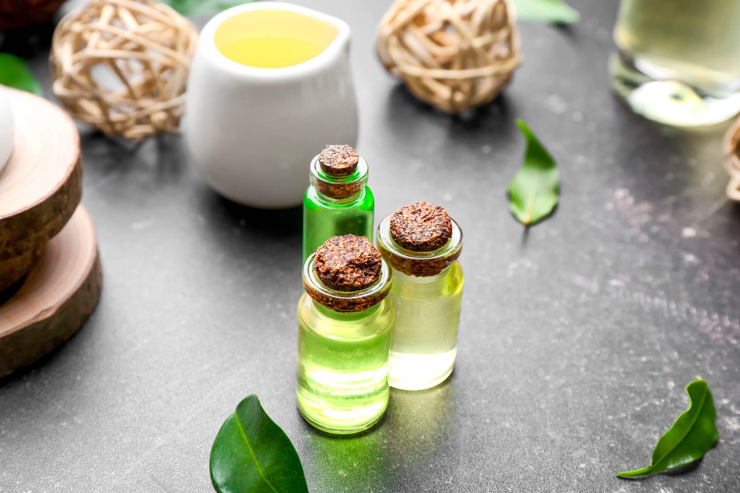 Huiles essentielles: le melaleuca pour guérir le rhume et la grippe