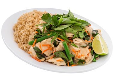 Healthiest Chinese Food Dishes To Order