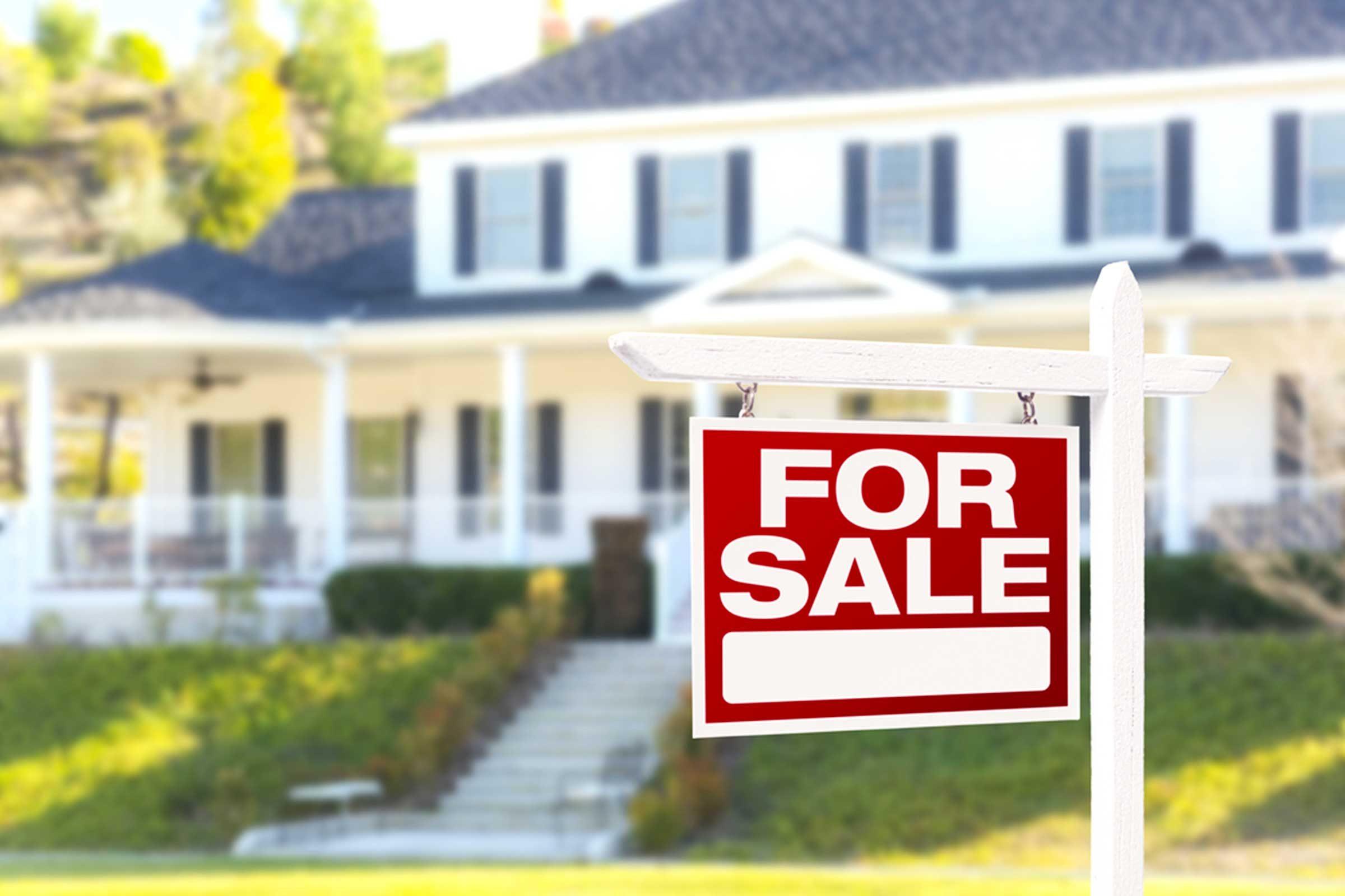 Méfiez-vous des vendeurs qui surestiment le prix de vente de votre maison