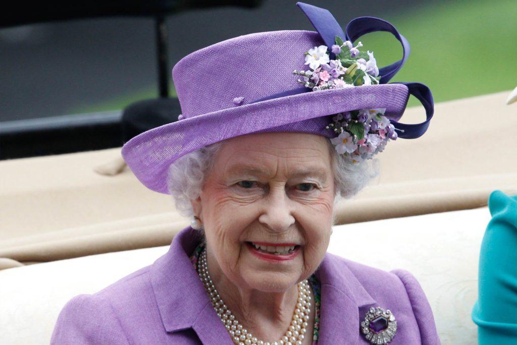 Queen Elizabeth 39 S Hats An Epic Timeline Of Her Wackiest