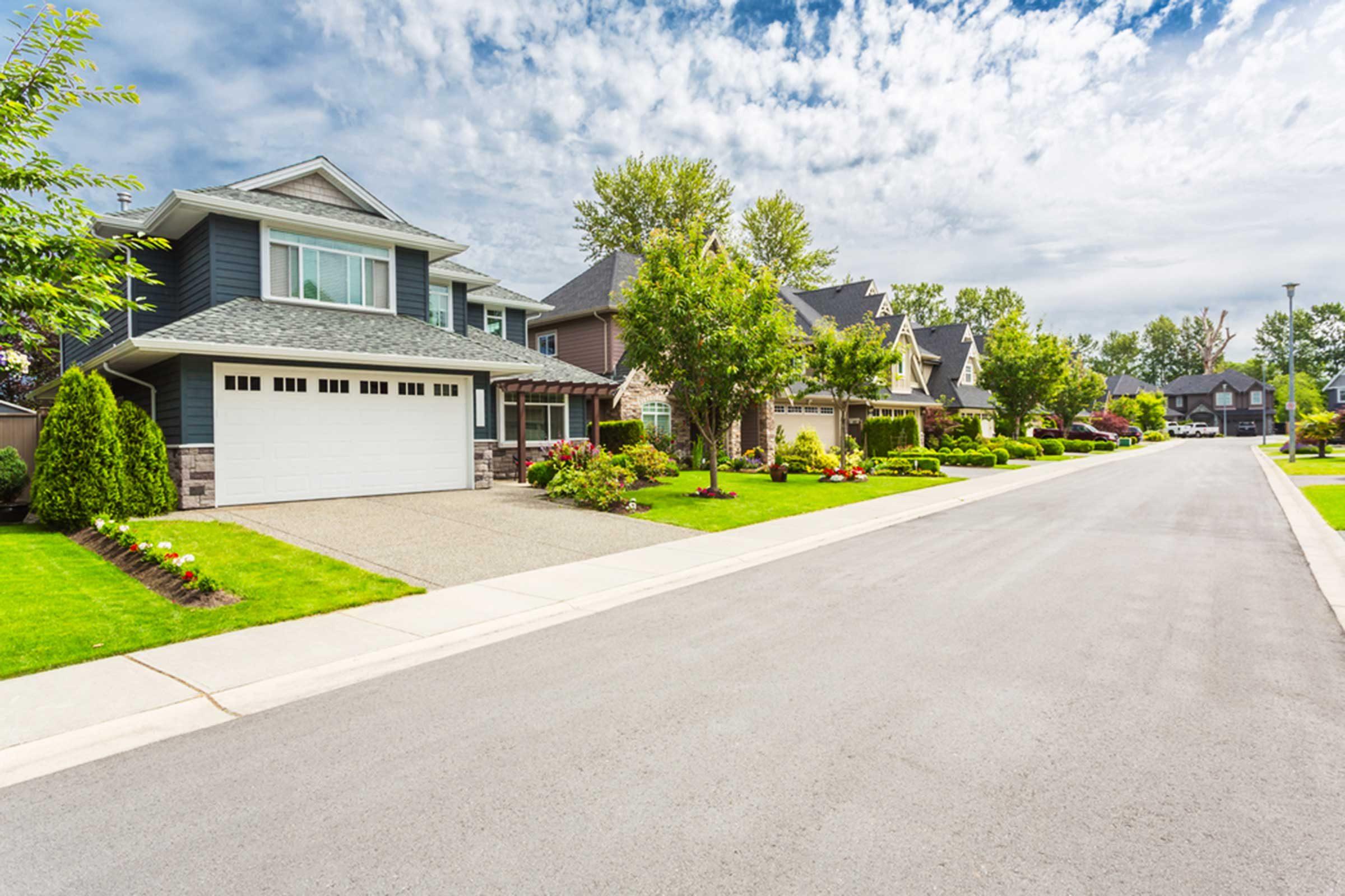 Votre courtier immobilier ne peut tout vous révéler d'une maison ou du quartier