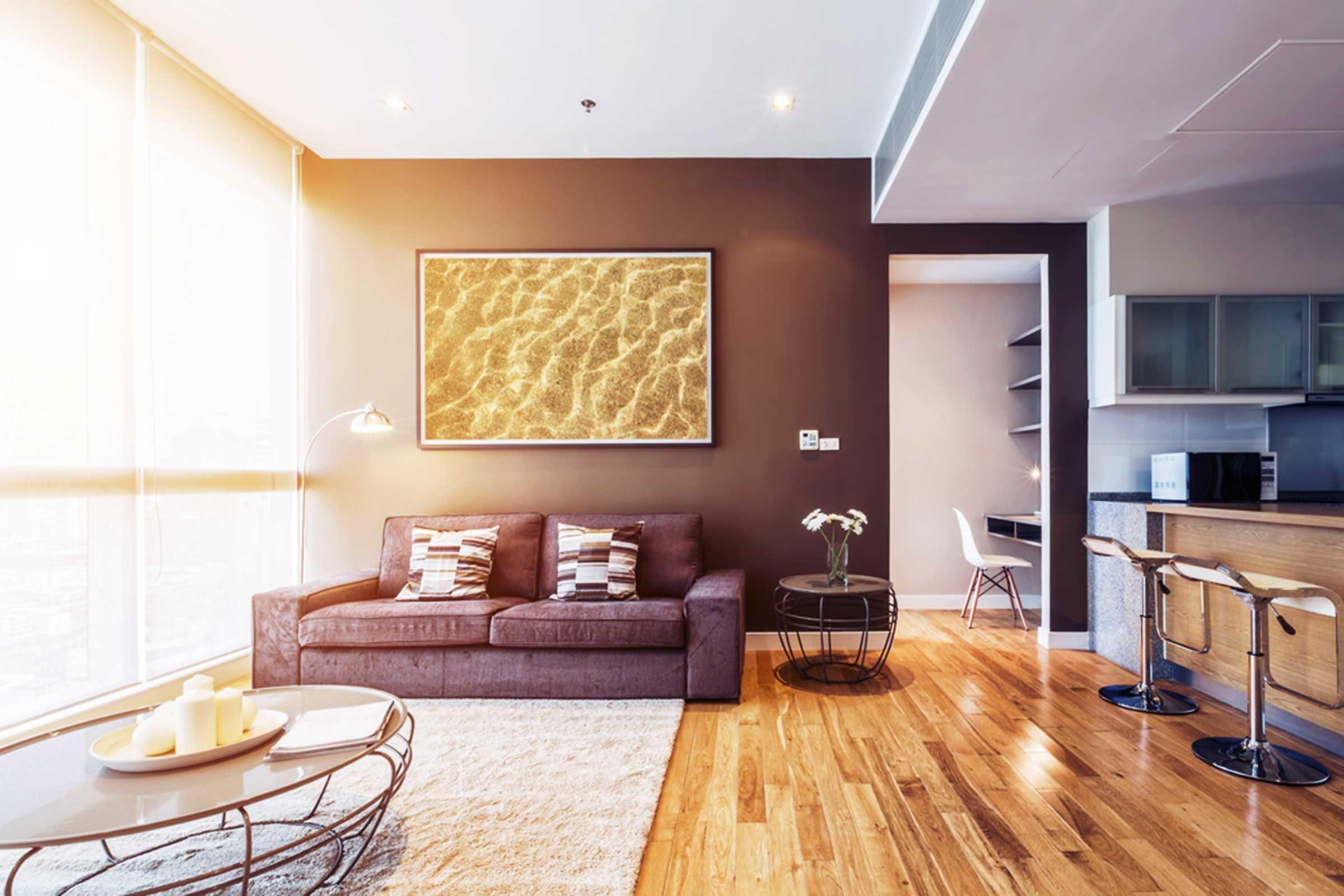 Le home staging peut effectivement aider à la vente de la maison