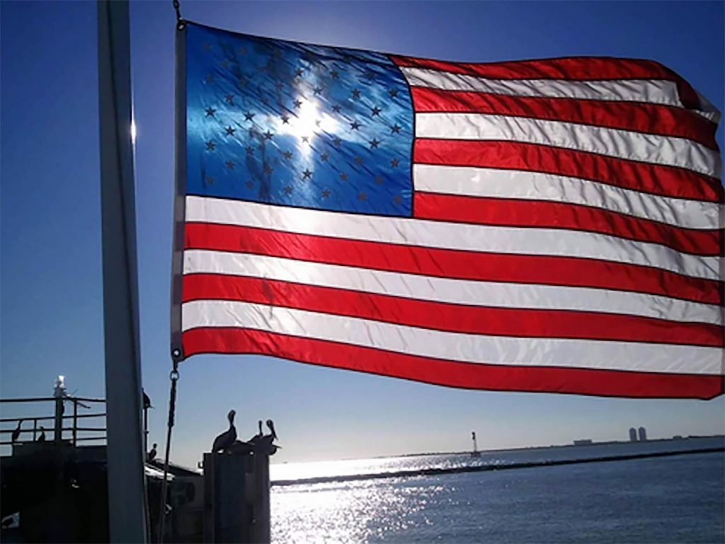 the importance of patriotism since september 11th Thoughts on 9/11 — and patriotism on the beltway with a ride honoring the victims of the september 11 is important to note that political ideology and.