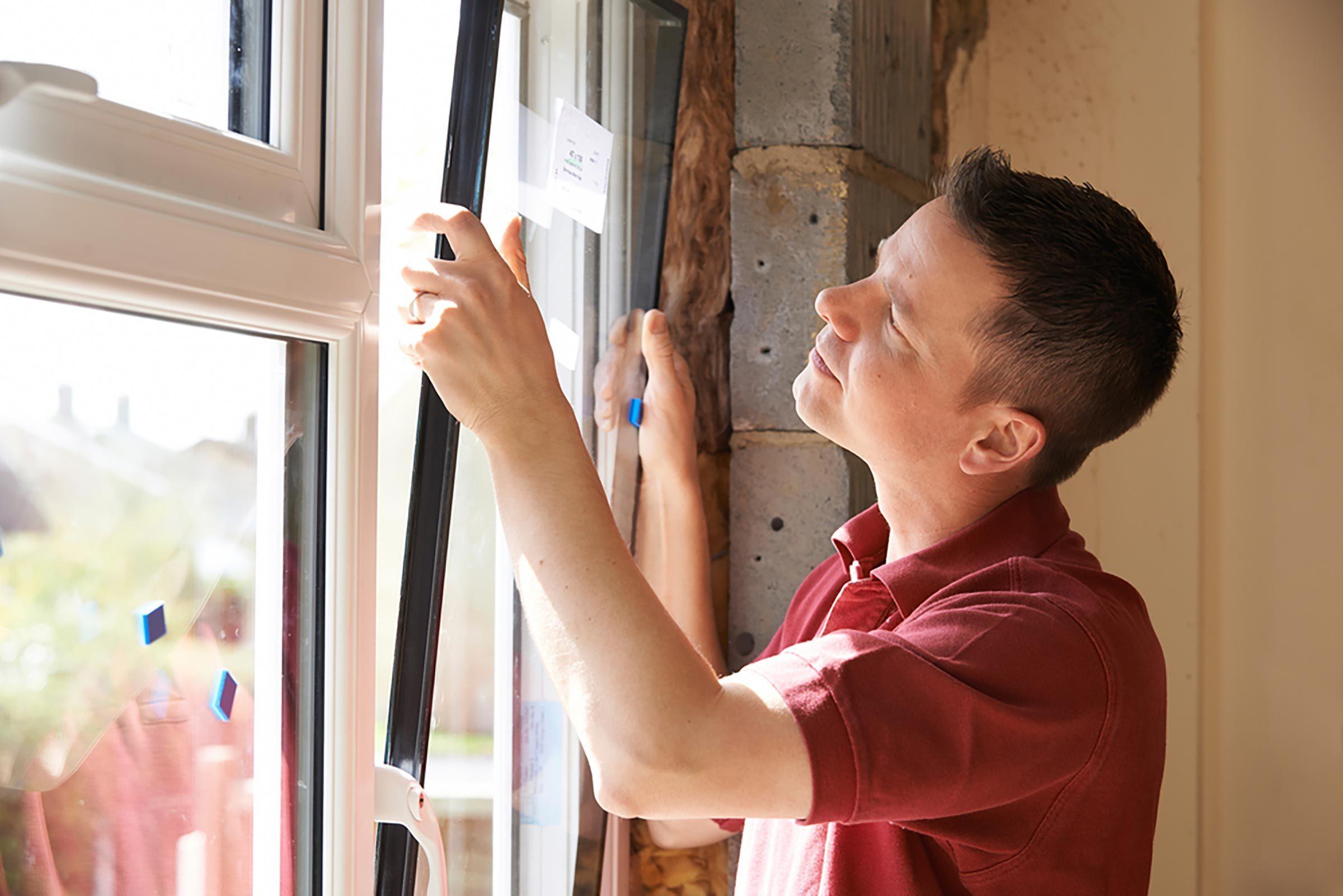Remplacer vos vieilles fenêtres fera bien sûr baisser votre facture de chauffage