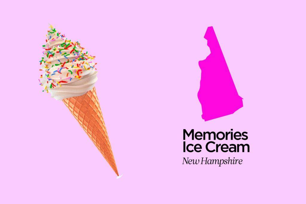 Best Ice Cream Cake In New Jersey