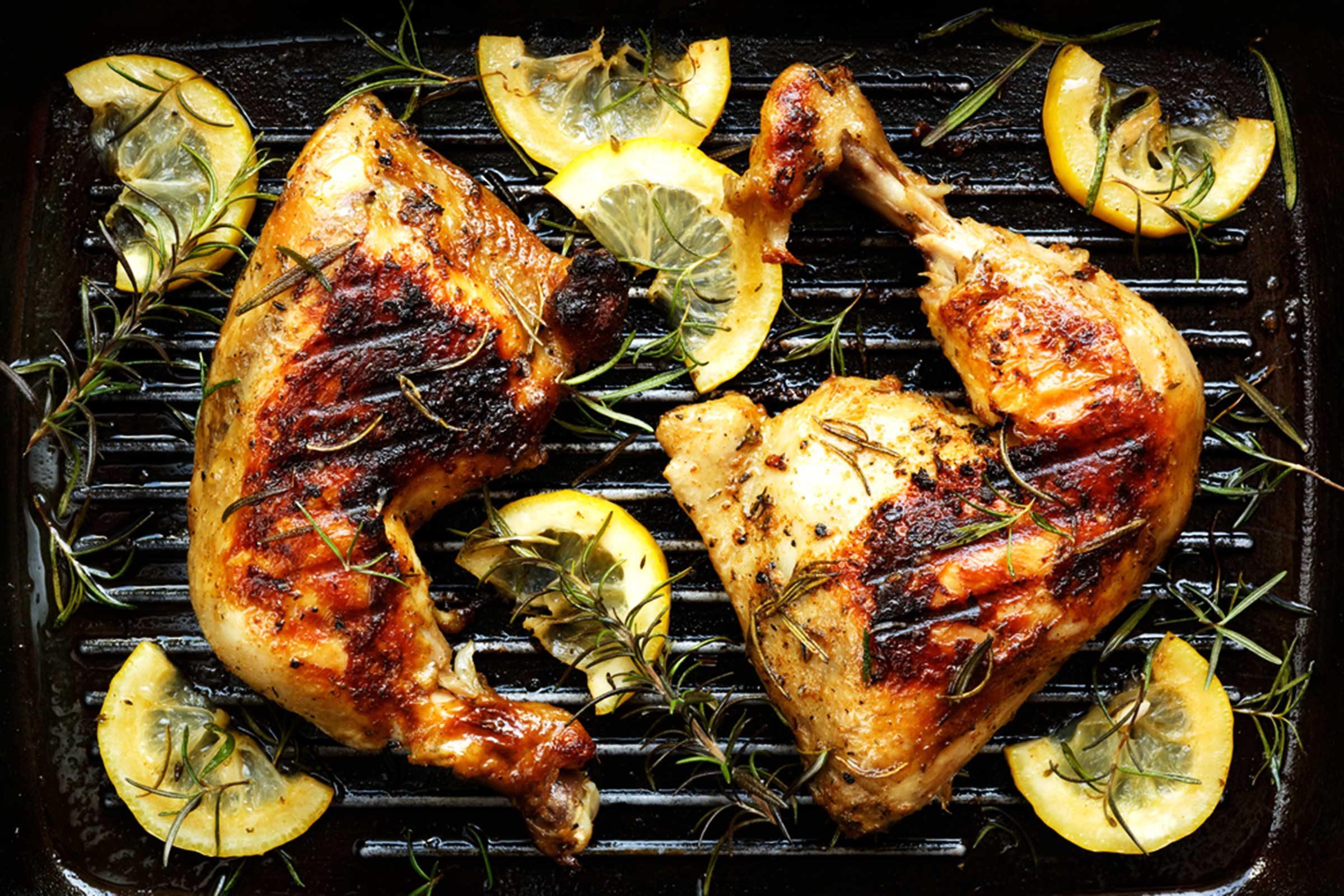 Erreur en cuisine : Vous ne laissez pas reposer la viande cuite