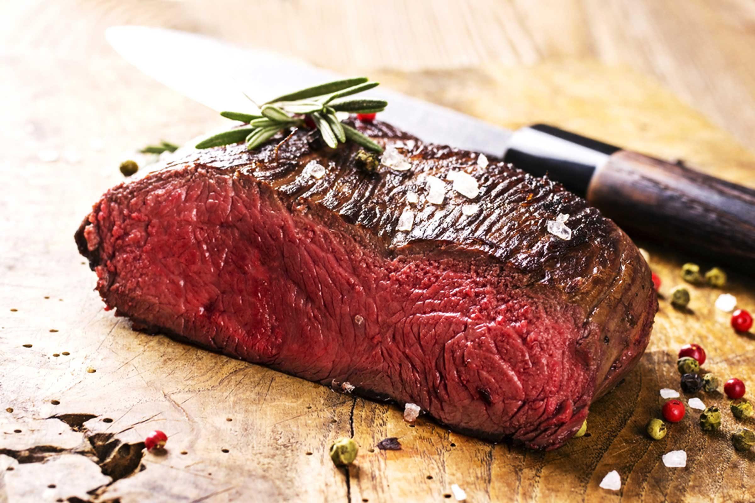 Erreur en cuisine : Vous utilisez le même couteau