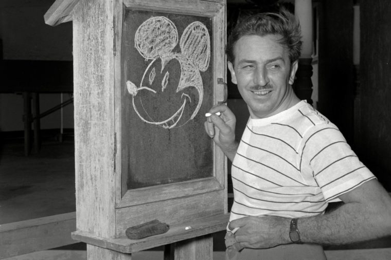 Walt-Disney-Left-Behind-a-Mysterious-Note-When-He-Died—And-It-Changed-the-World-6671259a-APREXShutterstock
