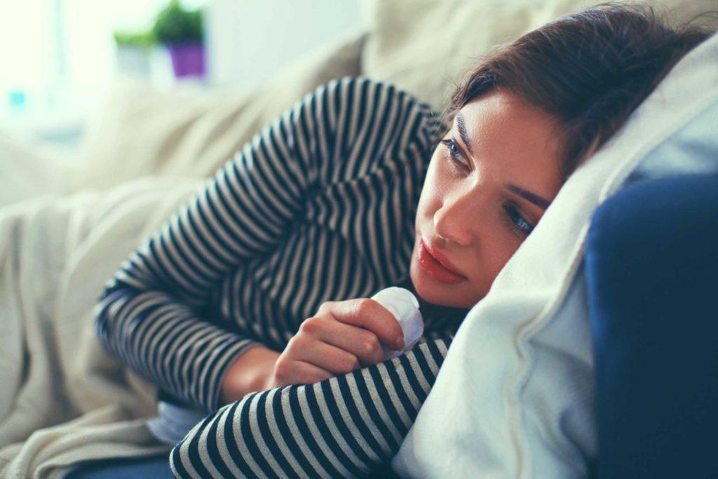 Les huiles essentielles pour mieux guérir le rhume et la grippe
