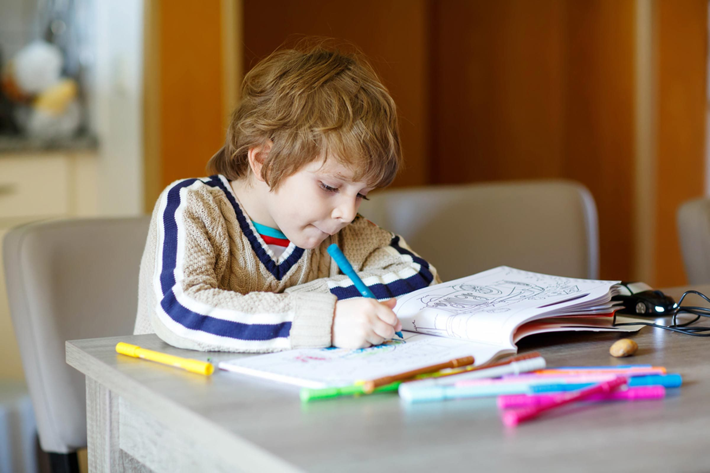 Seven ways to help your kids with math homework