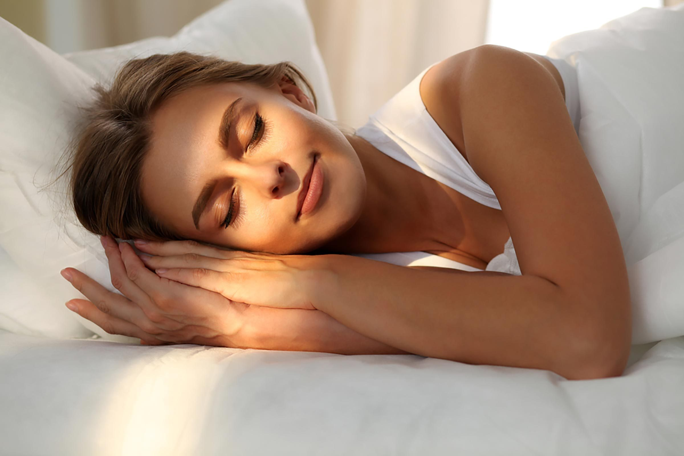 Conseil santé : dormir 8 heures par nuit