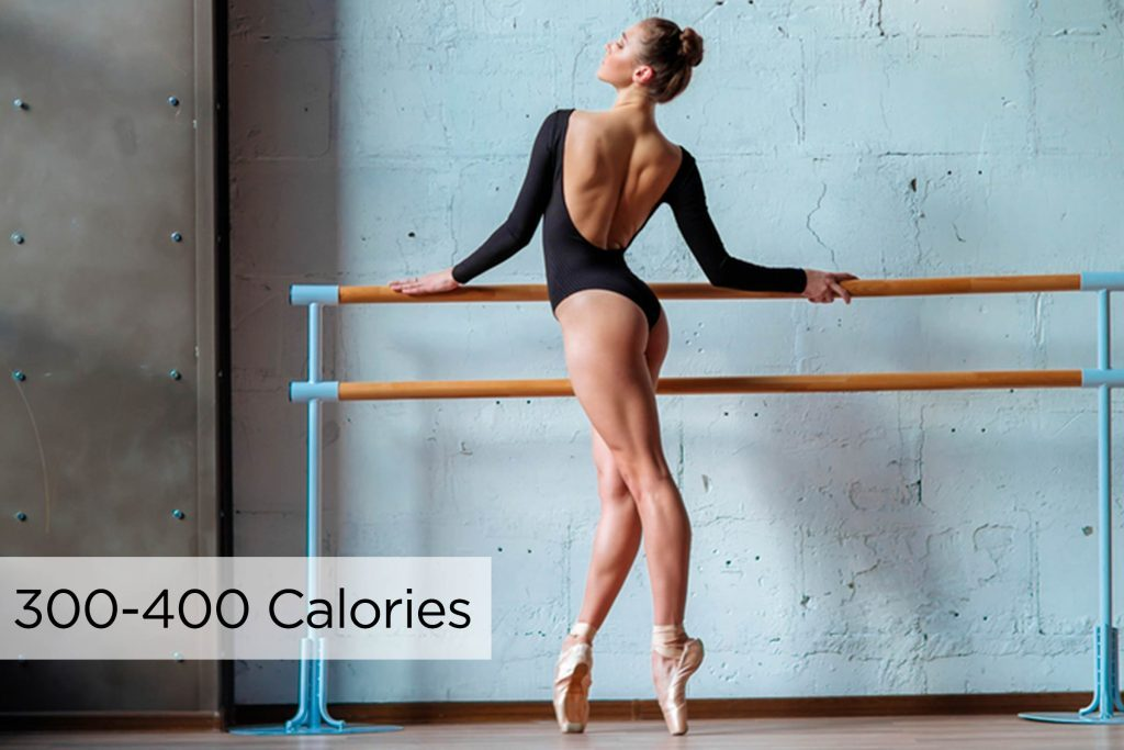 Barre Cardio Fusion Cles This Is How Many Calories You Really Burn