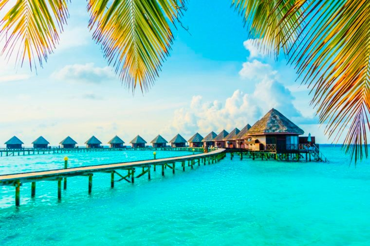 the world's most outrageously expensive vacations