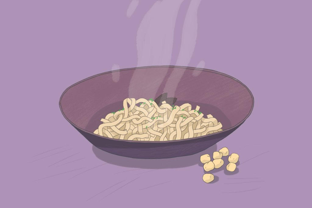 Pasta Is Having a Revolution! Here's What You Need to Know About 12 Trendy Pastas