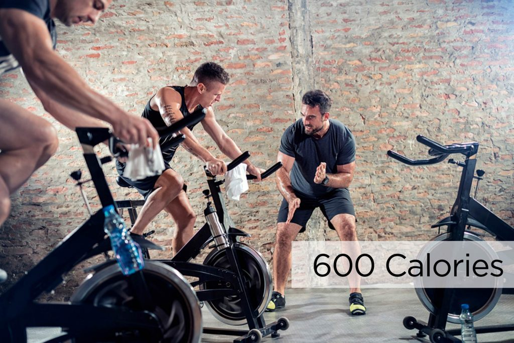 This Is How Many Calories You Really Burn