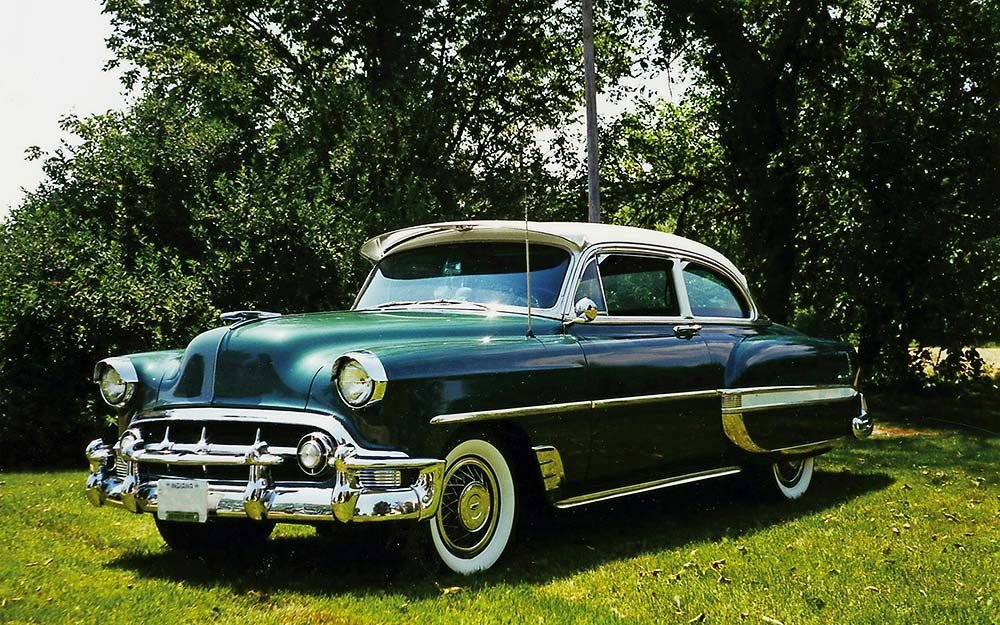 Vintage Retro Cars That Will Make You Want One