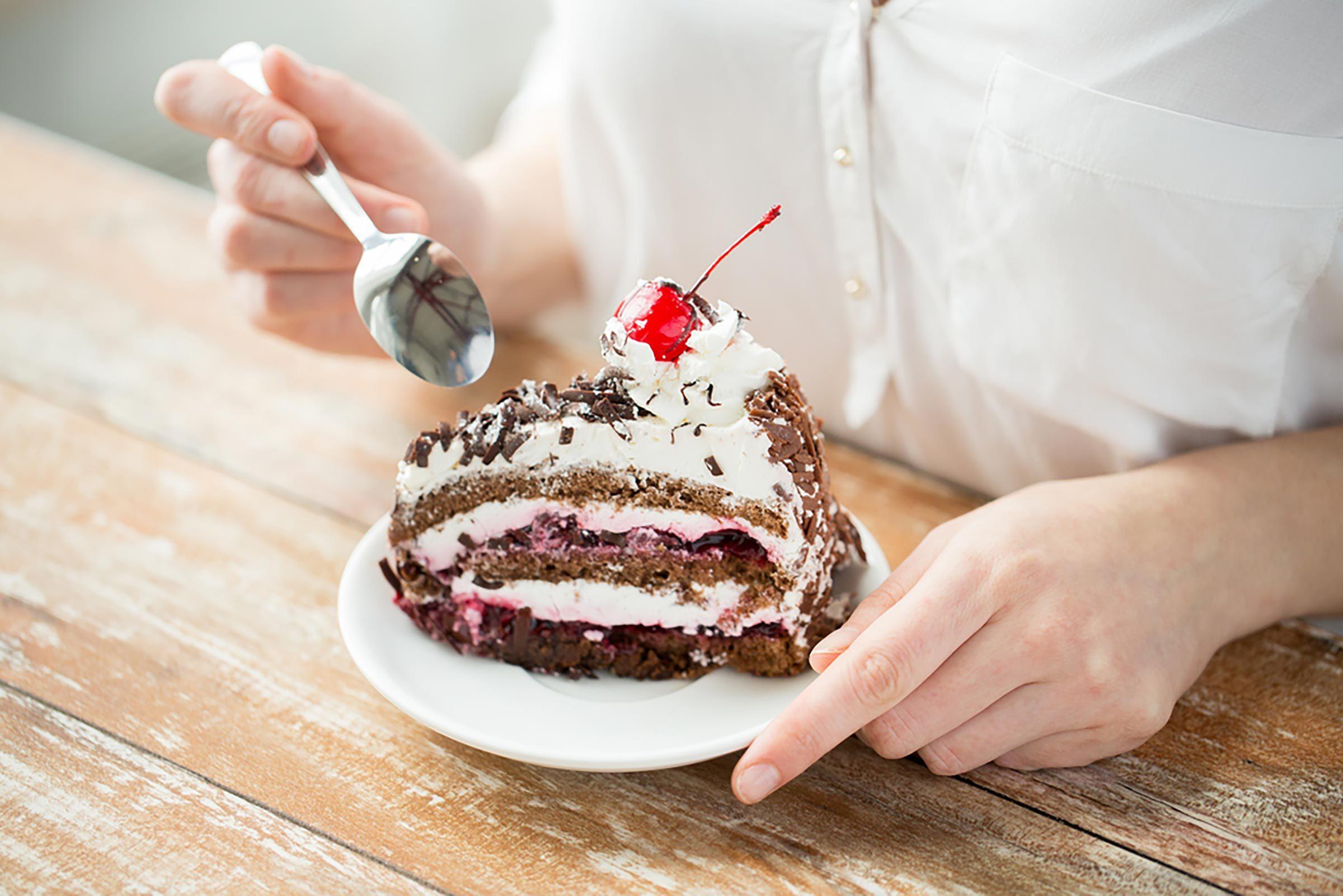 Conseil santé : ne pas manger pas ses émotions