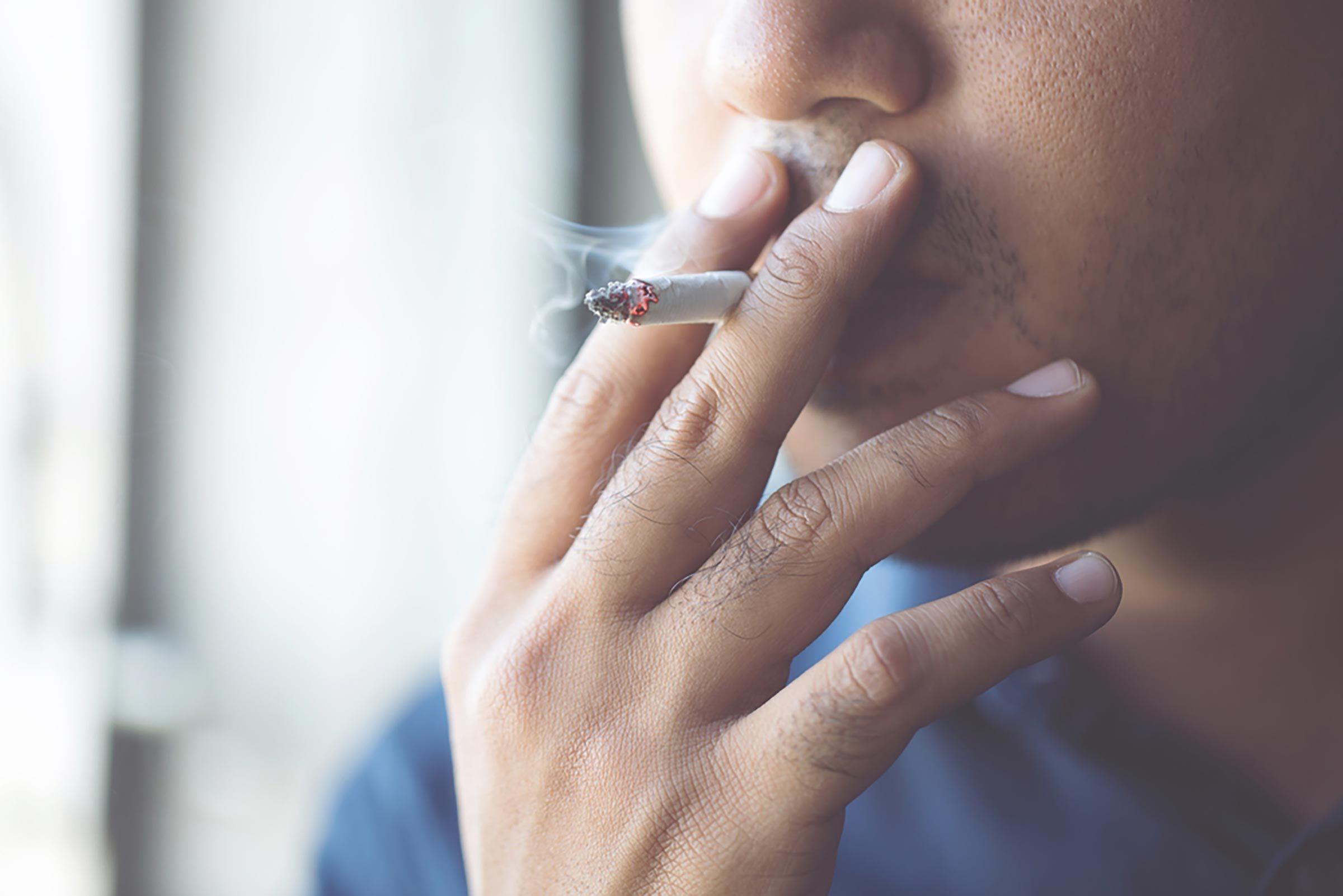 Conseil santé : ne pas fumer