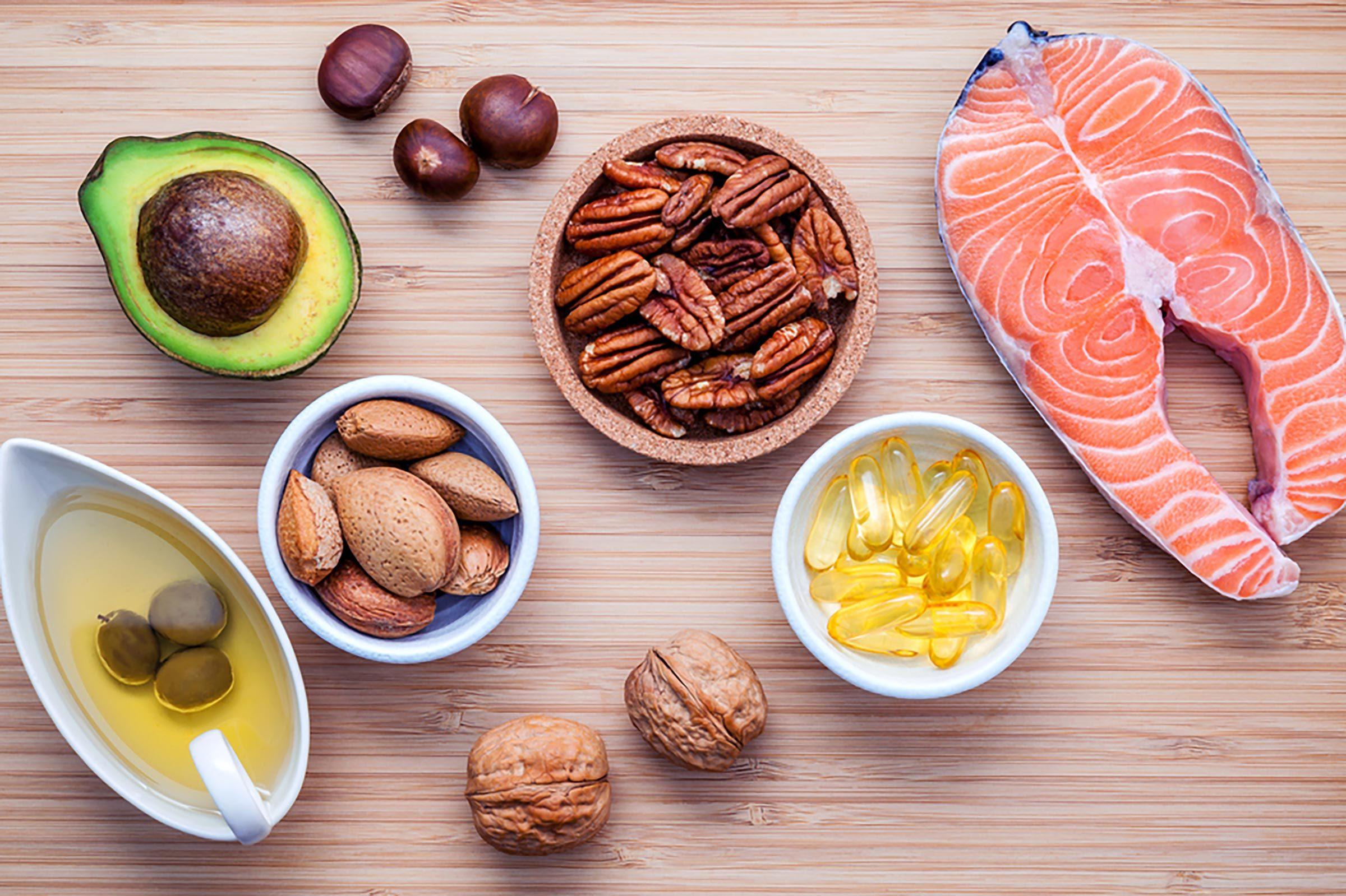 Conseil santé : obtenir vos nutriments essentiels à partir de votre nourriture