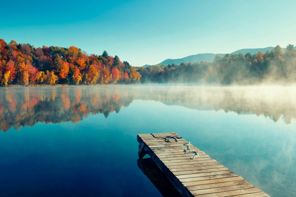 Best Road Trips To See Stunning Fall Foliage