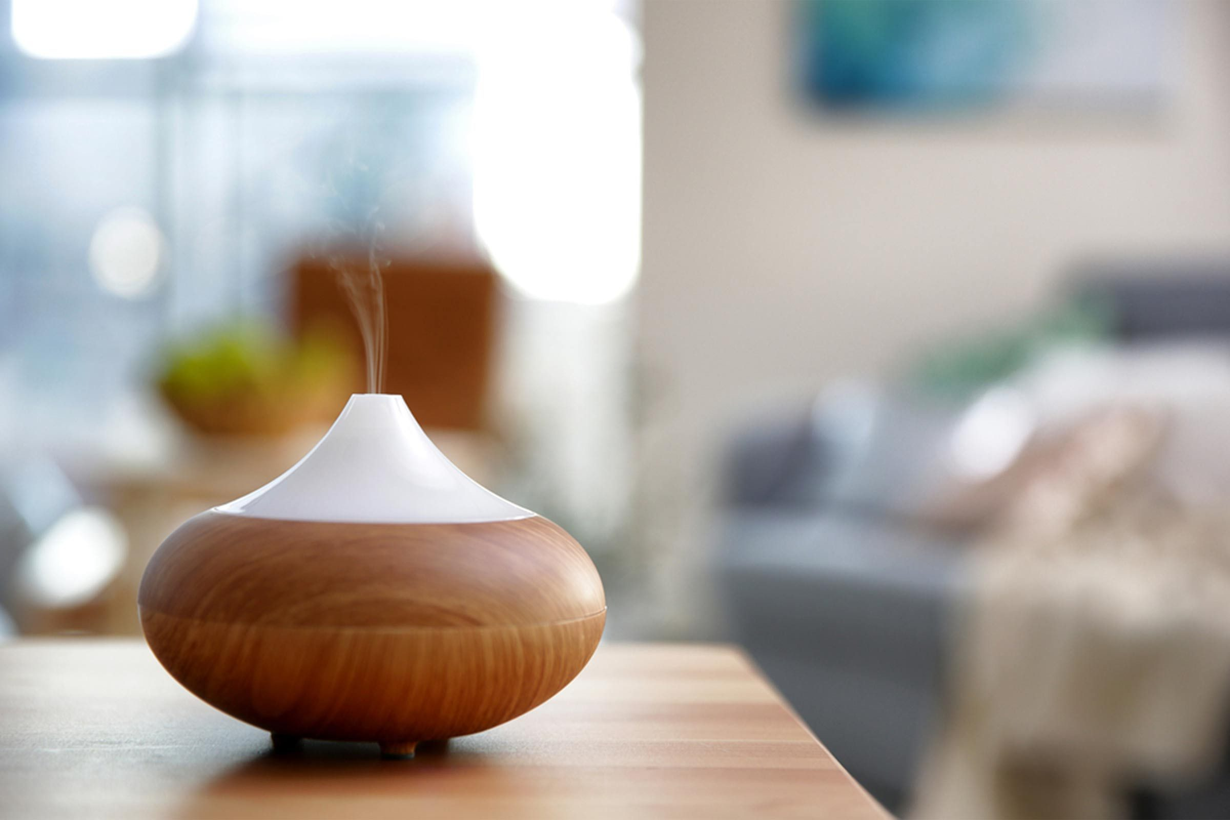 Diffuser for Essential Oil: How to Choose the Best ...