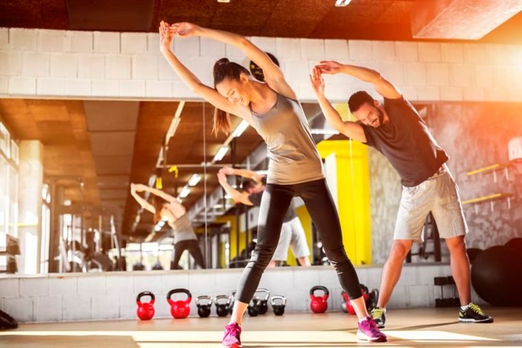 01-exercise-Reasons You're Not Getting Your Period (and You're Definitely Not Pregnant!)_
