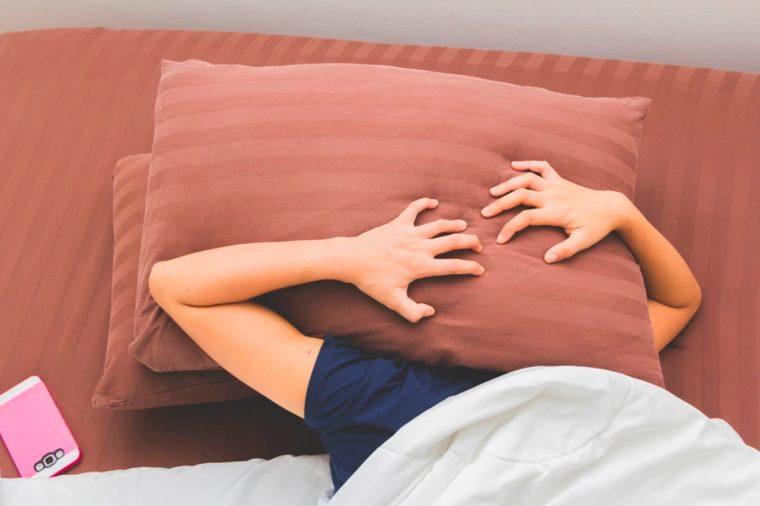 01-insomnia-Sleep Illnesses You Need to Know About (Besides Sleep Apnea)_516814942-namtipStudio
