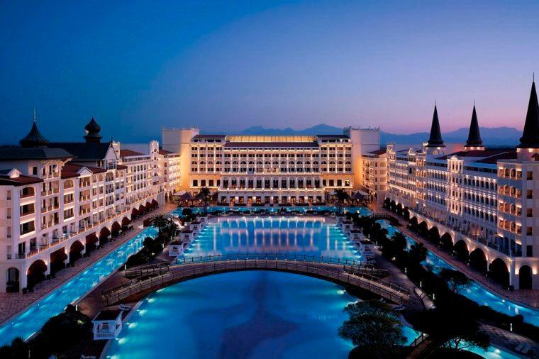 elite hotell