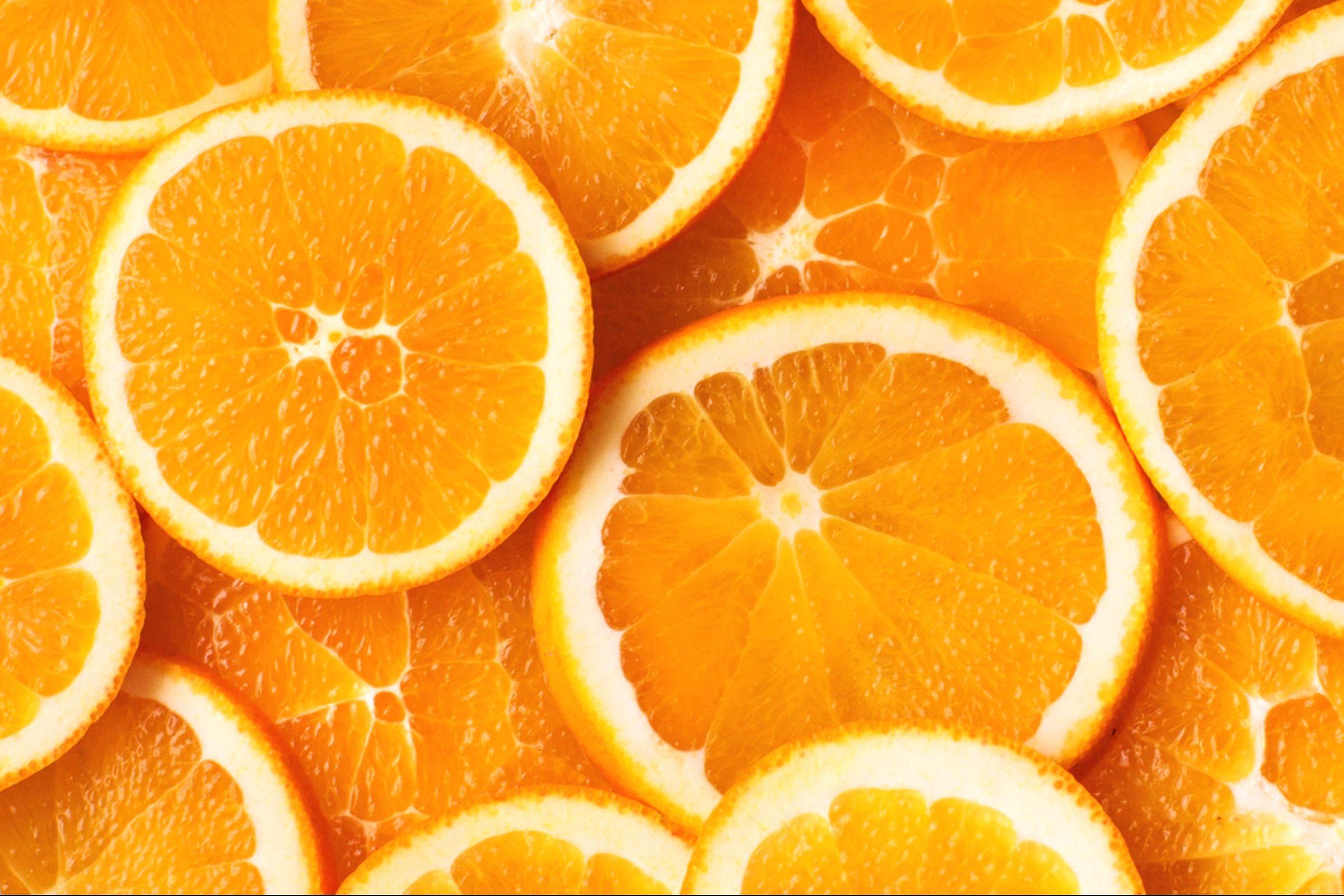 Fruits et légumes d'automne : Les oranges
