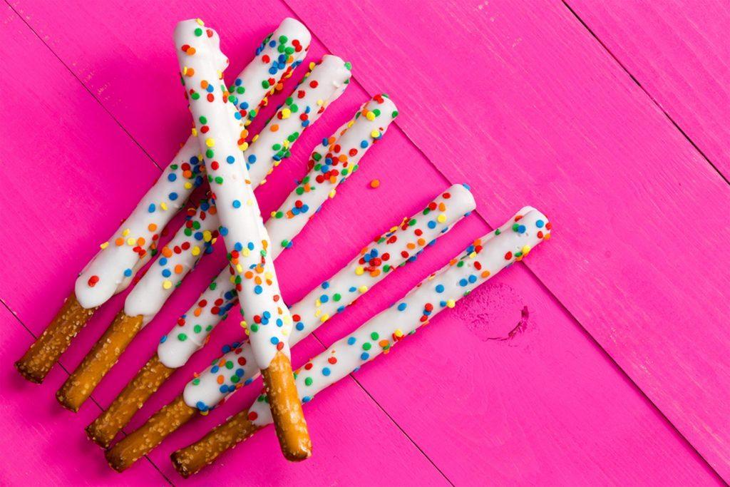 pretzelsticks