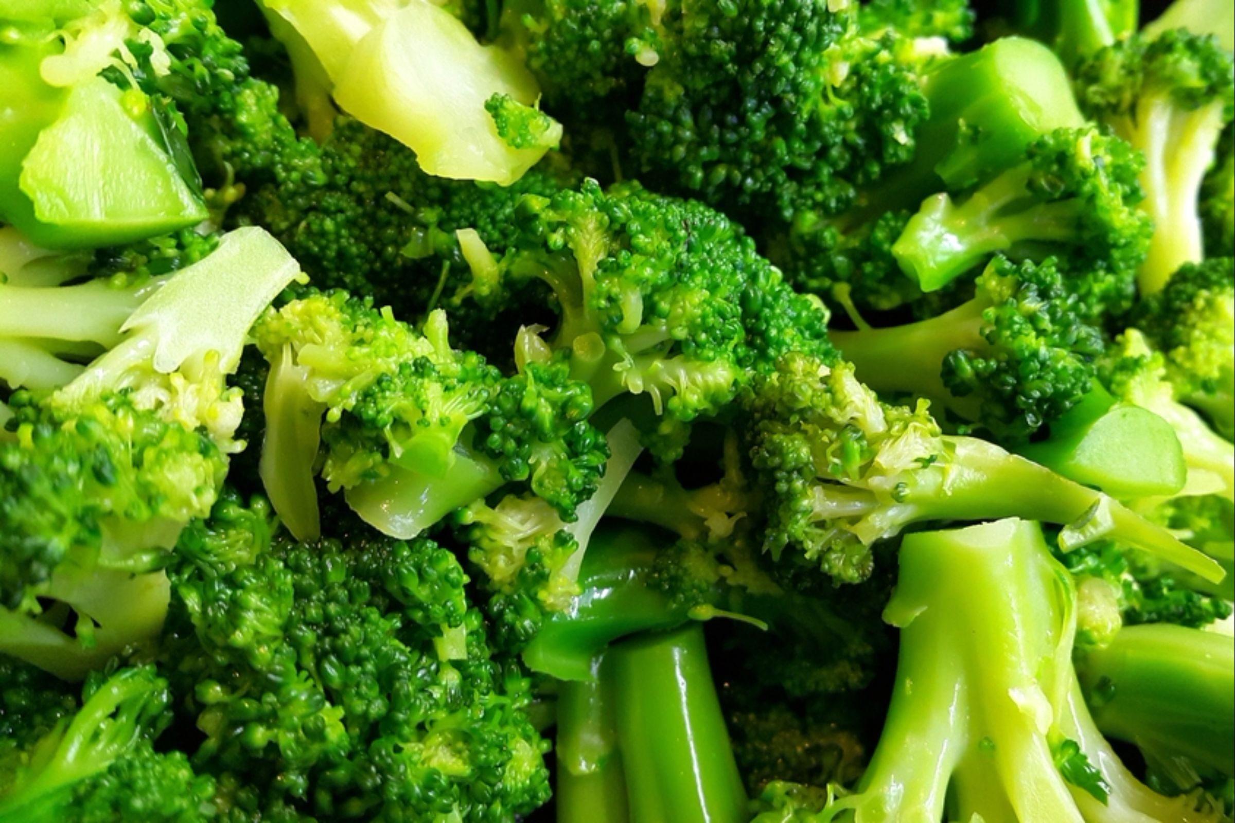 Fruits et légumes d'automne : le brocoli