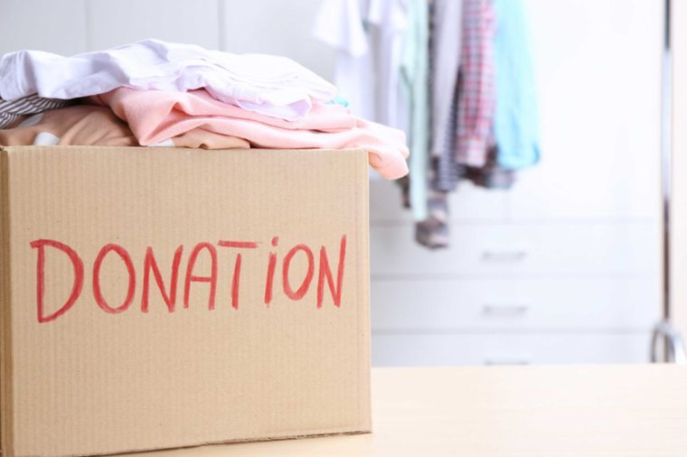 05-donation-Biggest Closet Organizing Mistakes and Super-Easy Fixes_582590296-Africa-Studio
