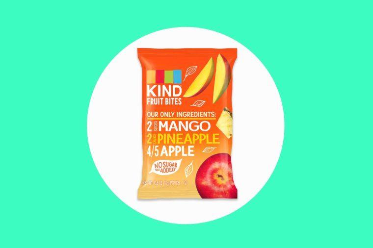 07-KIND-Fruit-Bites-Healthiest-Supermarket-Foods-You-Can-Buy-kindsnack.com